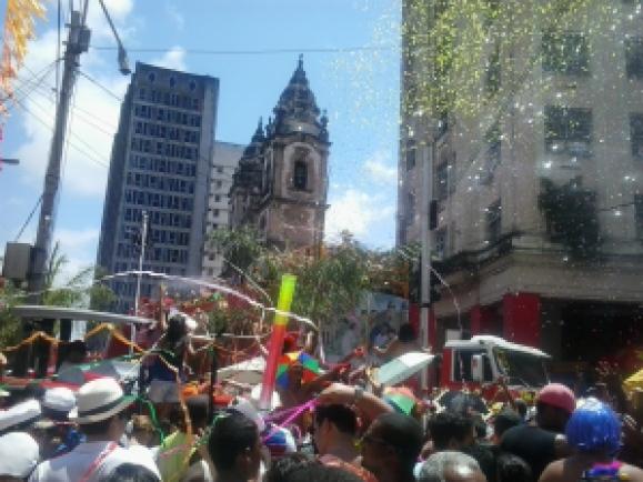 Carneval Recife 1