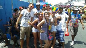 Carnival In the Sun