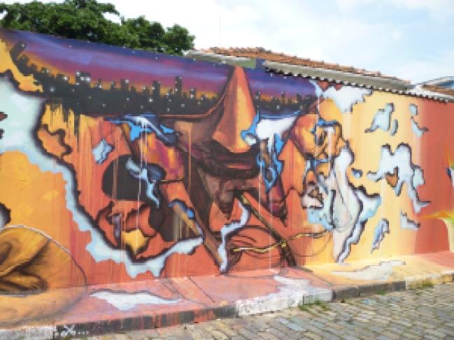 Grafitti 2