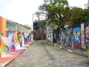 Grafitti Av