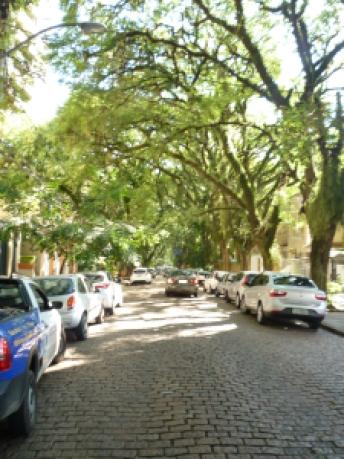 alley POA