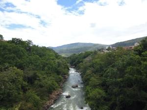San Gil River